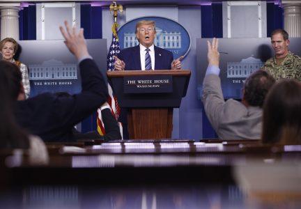 Ap 20097011849300 Hm Trump Briefing