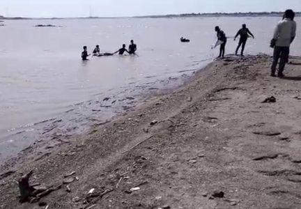 AP 21217761691665 hm sudan river