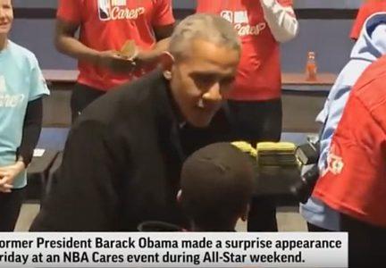 Hm Obama Video
