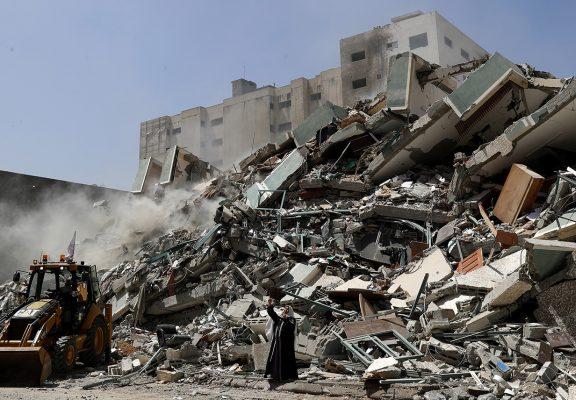 Ap Bldg Gaza Ap 21136331018655 2000