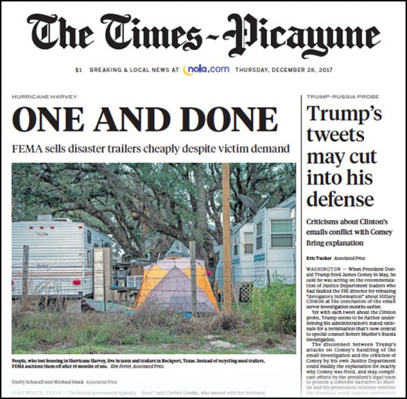 Times Picayune 2