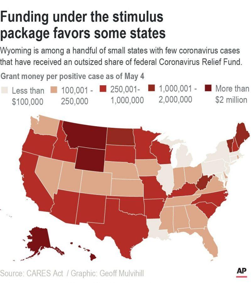 Federal Aid Map 1085 Hm State Aid I